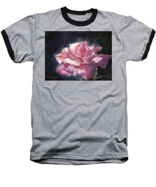 Moonlit Sonata Baseball T-Shirt