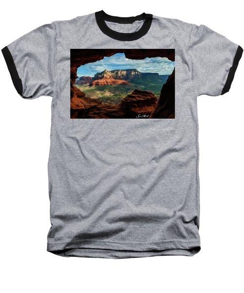 Moose Ridge 06-056 Baseball T-Shirt