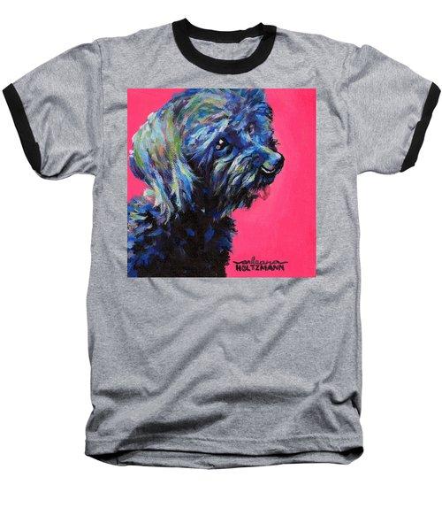 Moppet Baseball T-Shirt