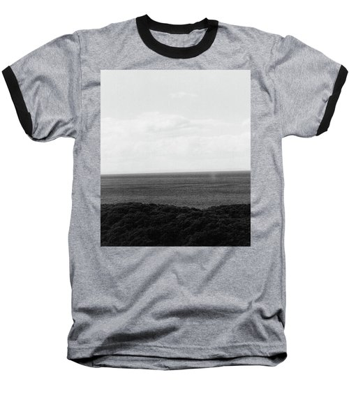 Moray Firth Baseball T-Shirt