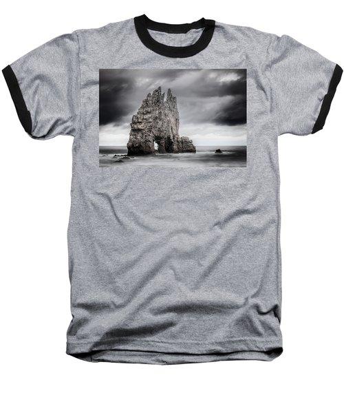 Mordor Baseball T-Shirt