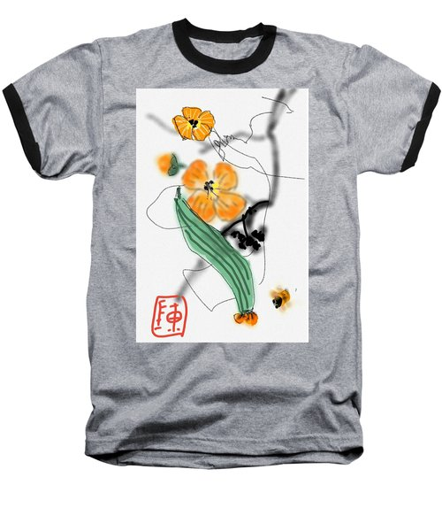 More Bitter Melon  Baseball T-Shirt