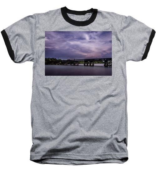 More Love Baseball T-Shirt