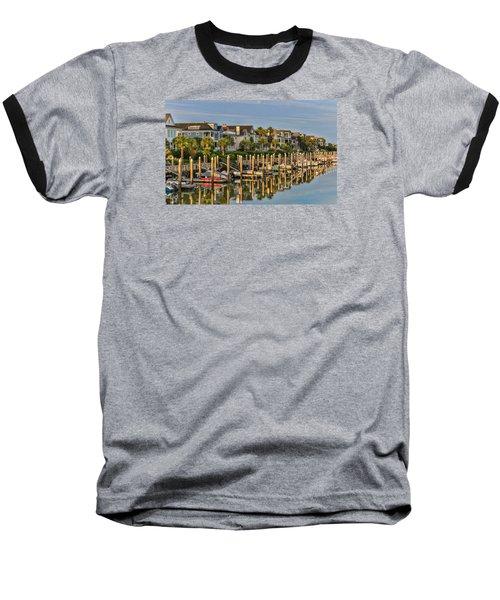 Morgan Place Homes In Wild Dunes Resort Baseball T-Shirt