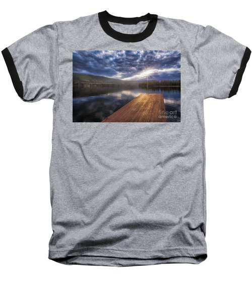 Morning Baseball T-Shirt