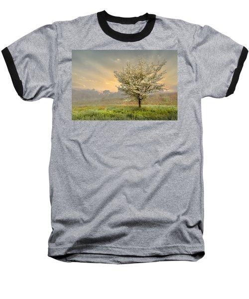 Morning Celebration Baseball T-Shirt