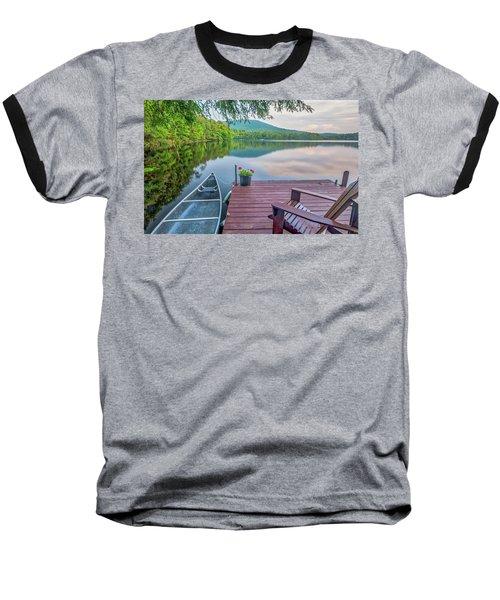 Morning Coffee... Baseball T-Shirt
