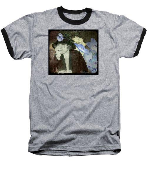 Morning Glories Baseball T-Shirt