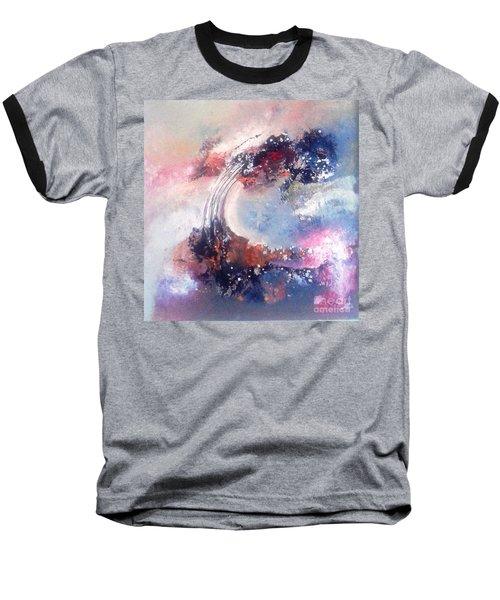 Morning Glory 110 Baseball T-Shirt