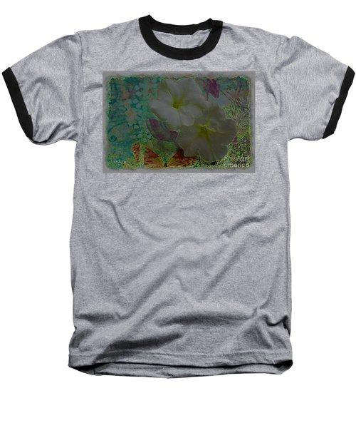 Morning Glory Fantasy Baseball T-Shirt