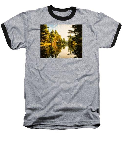 Morning Glow Baseball T-Shirt
