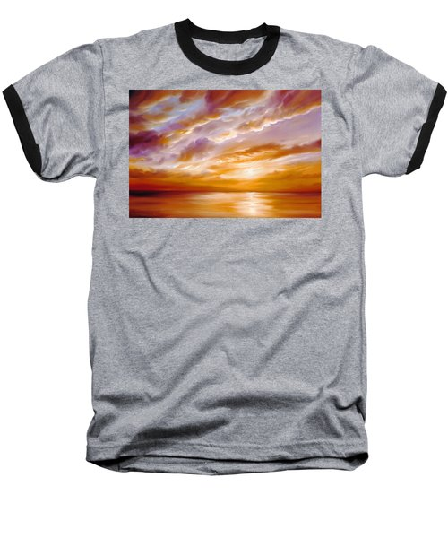 Morning Grace Baseball T-Shirt