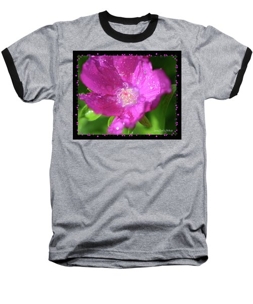 Morning Magic Baseball T-Shirt