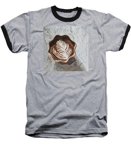 Morning Mocha Baseball T-Shirt