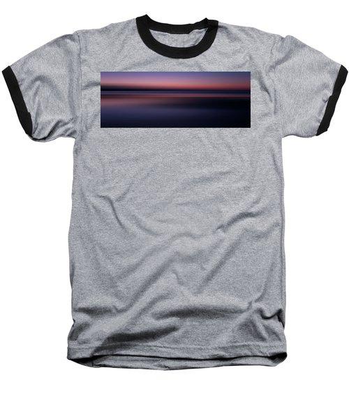 Morning Mood Baseball T-Shirt