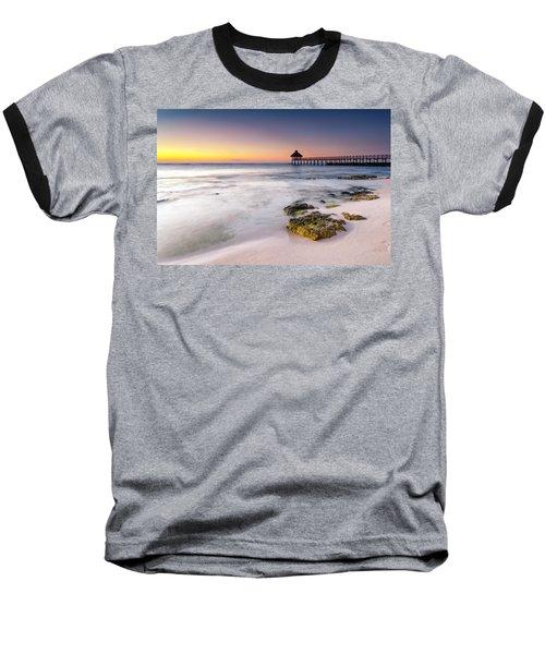 Morning Pastels Baseball T-Shirt