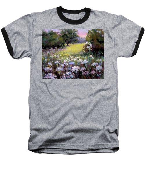 Morning Praises Baseball T-Shirt