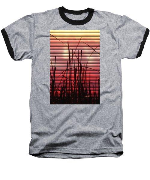 Morning Reeds Baseball T-Shirt