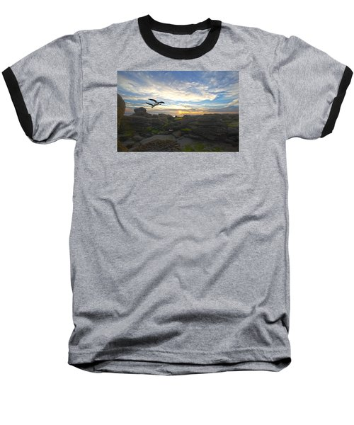 Morning Song Baseball T-Shirt