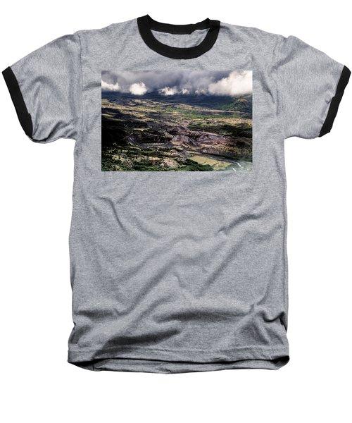 Morning Valley Baseball T-Shirt