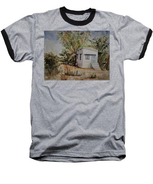 Morning Walk Baseball T-Shirt