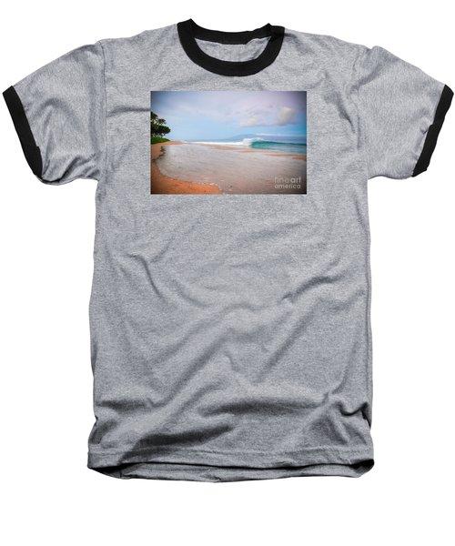 Morning Wave Baseball T-Shirt