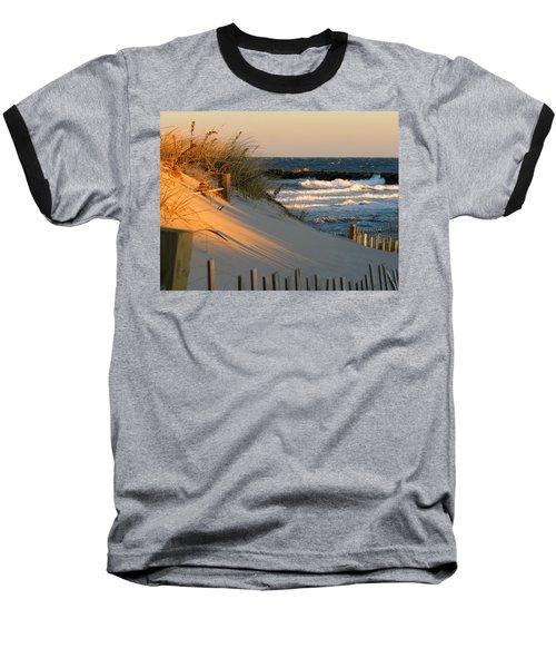 Morning's Light Baseball T-Shirt