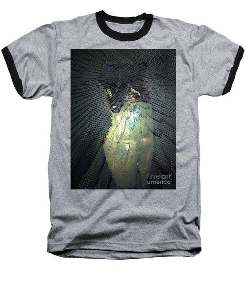 Morphing Baseball T-Shirt