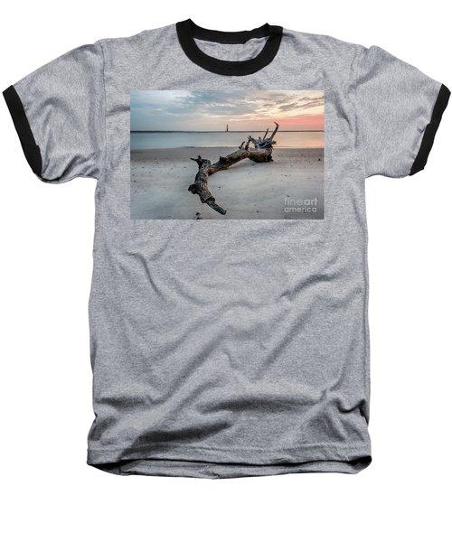 Morris Island Baseball T-Shirt