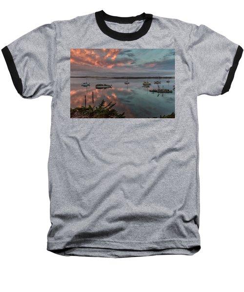 Morrow Bay Baseball T-Shirt