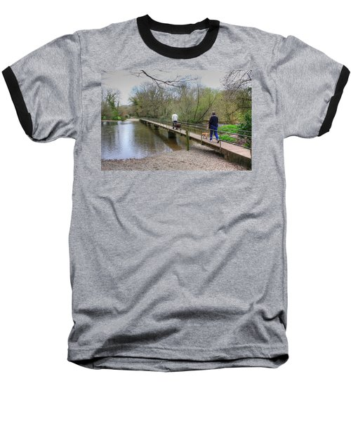 Morton Bridge Baseball T-Shirt