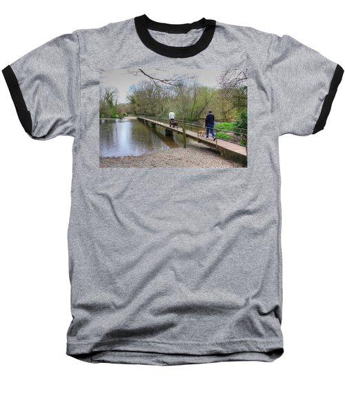 Morton Bridge Baseball T-Shirt