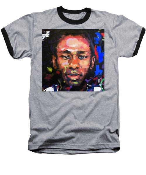Mos Def Baseball T-Shirt