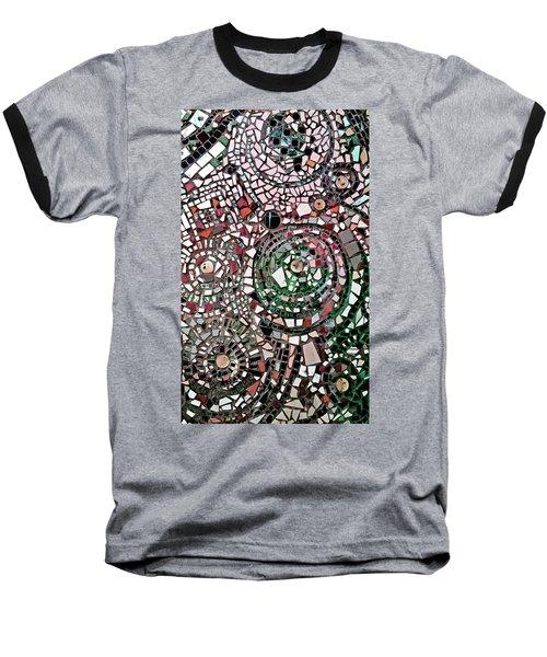 Mosaic No. 26-1 Baseball T-Shirt