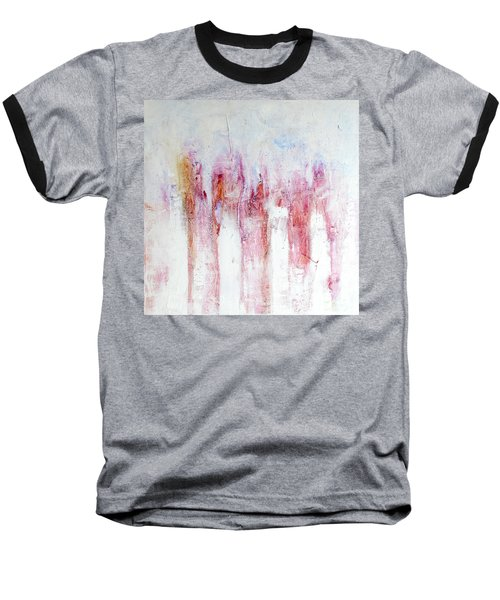 Moscow Baseball T-Shirt