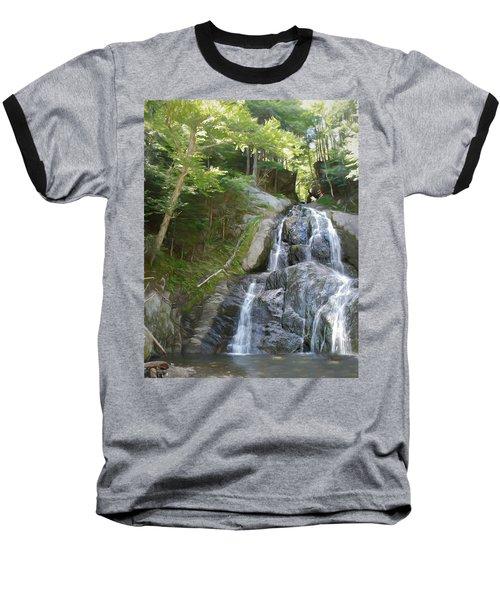 Mose Glenn Falls Granville Vt. Baseball T-Shirt