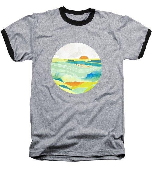 Moss Hills Baseball T-Shirt