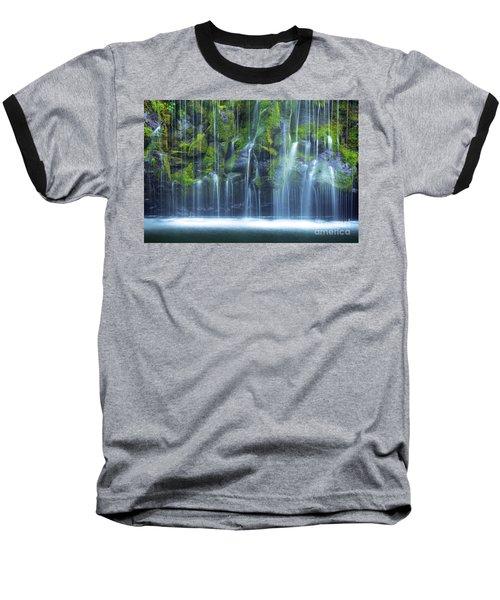 Mossbrae Falls - 05 Baseball T-Shirt