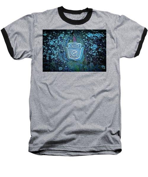 Mossy Ford  Baseball T-Shirt