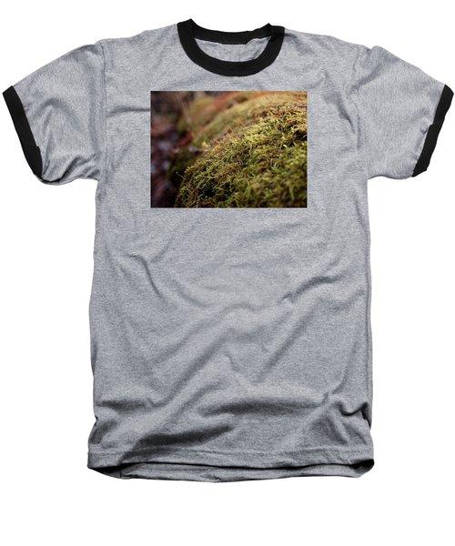 Mossy Baseball T-Shirt