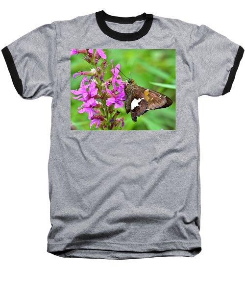 Moth Baseball T-Shirt