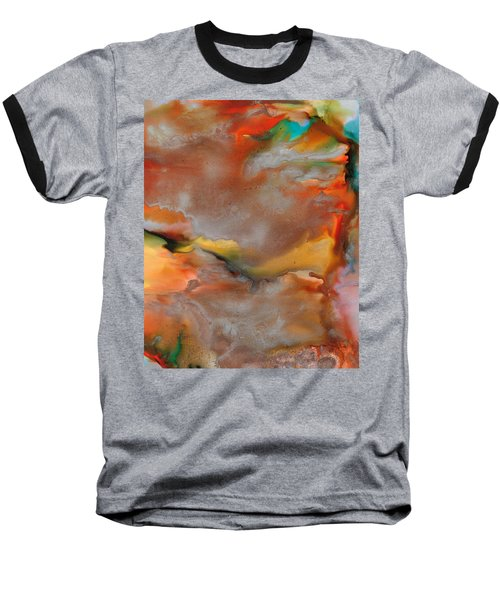 Mother Nature Baseball T-Shirt