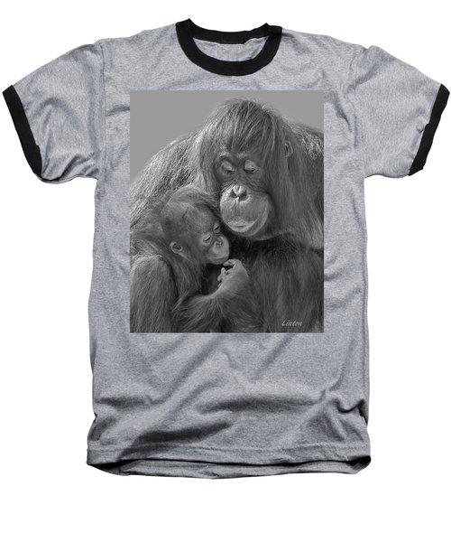 Motherhood 10 Baseball T-Shirt