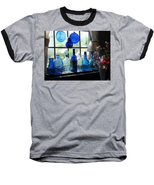 Mother's Day Window Baseball T-Shirt