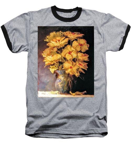 Mother's Favorite Vase Baseball T-Shirt