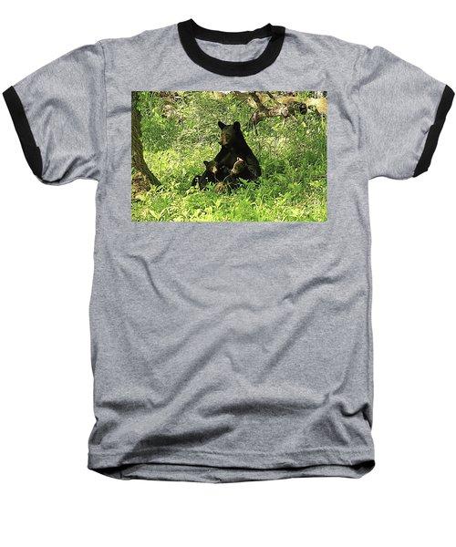 Mother's Love Baseball T-Shirt