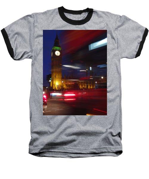 Motion Baseball T-Shirt