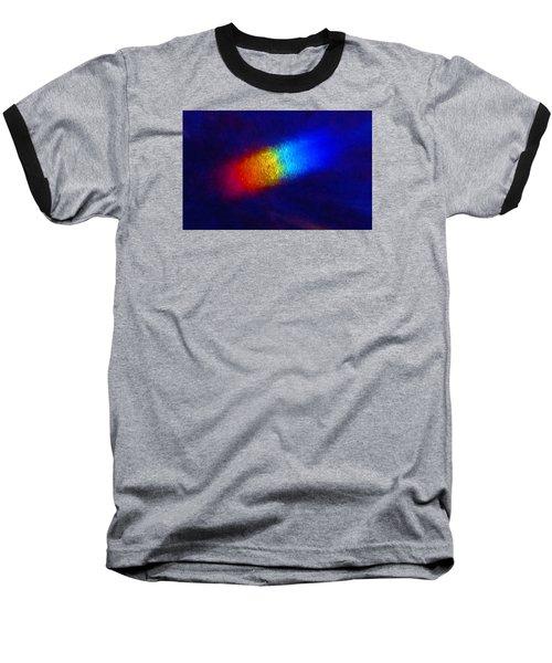 Motion Two Baseball T-Shirt