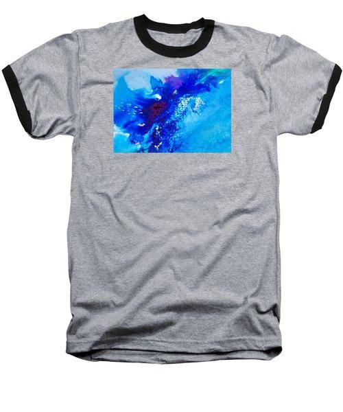 Motu Arutua Baseball T-Shirt