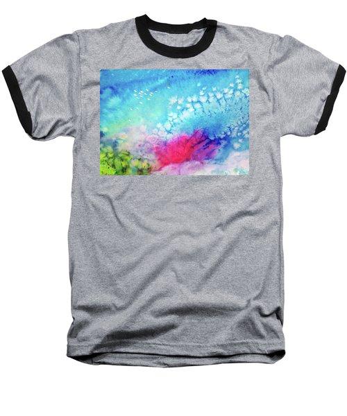 Motu Tehurui Baseball T-Shirt